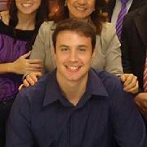 Thalison Degasperi's avatar