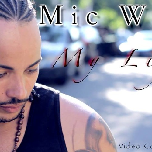 Mic West the Legend's avatar