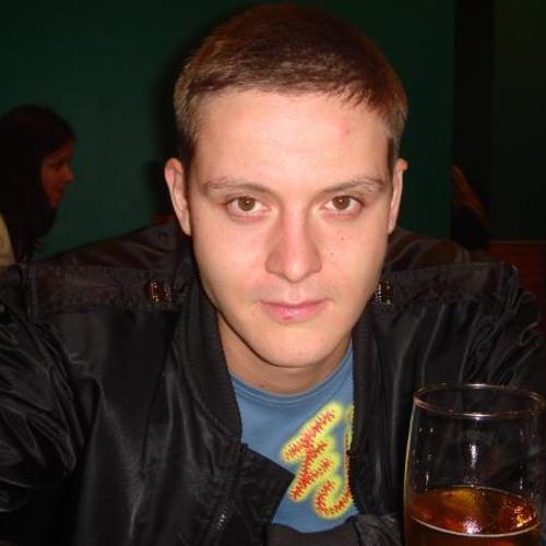 Joesph Mostel's avatar