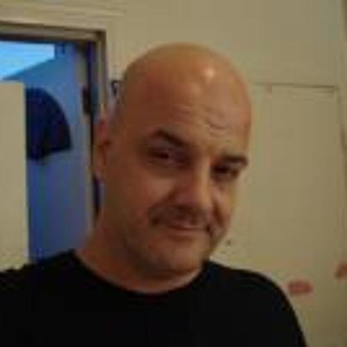 Patrick Esterbrooks's avatar