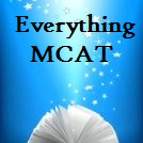 Everything MCAT2's avatar