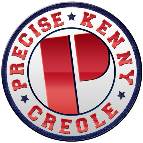 Precise Kenny Creole's avatar