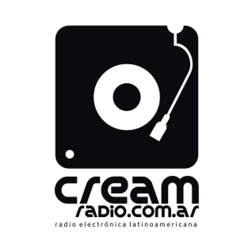Creamradio Latinoamerica's avatar