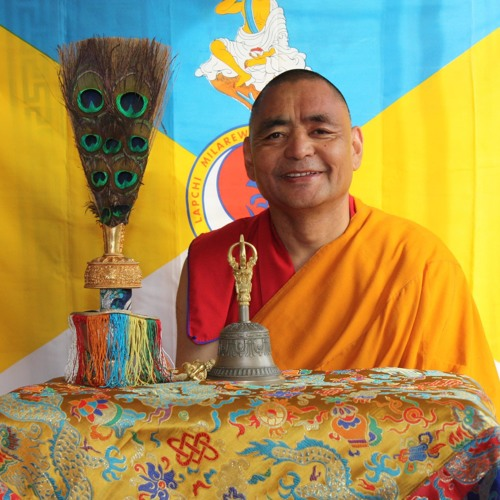 Centro Budista Otzer Ling's avatar