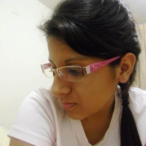 Maria Rosa Argomedo's avatar