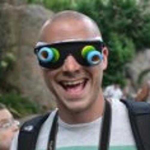 Mickael Oneil's avatar