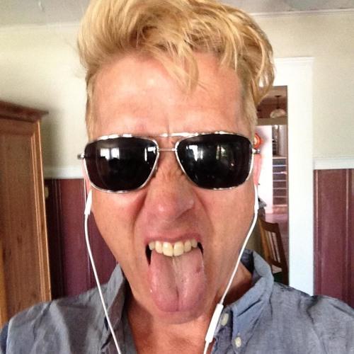 Paul Davis 18's avatar