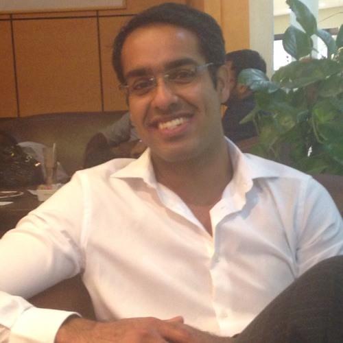 Aditya Bhatia's avatar