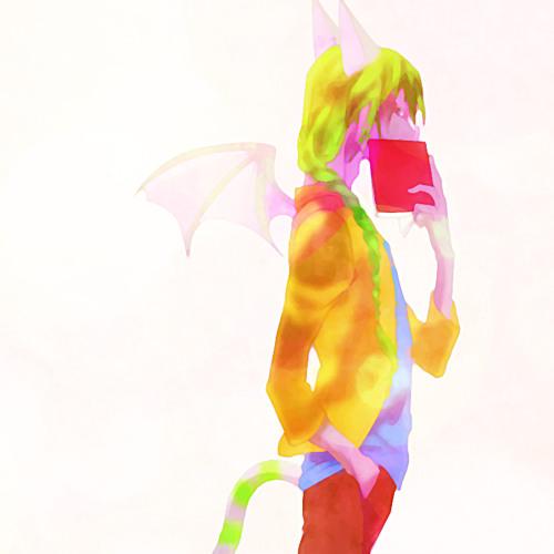 Trailmixy's avatar
