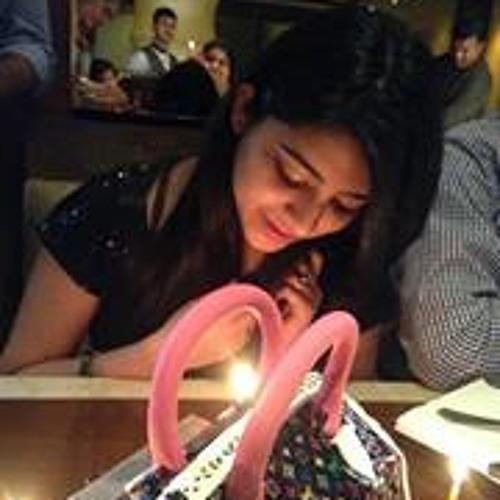 Jasleen Chhabra's avatar