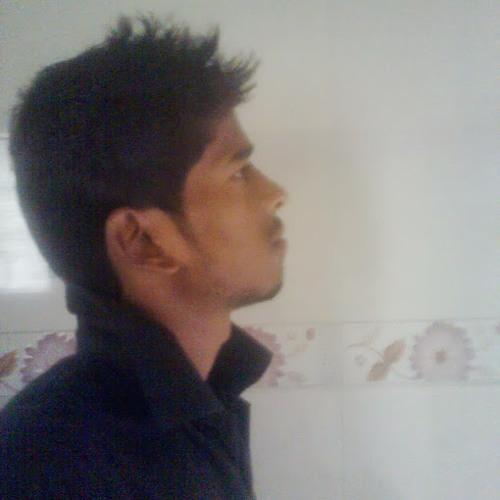Prashant Mengade 1's avatar