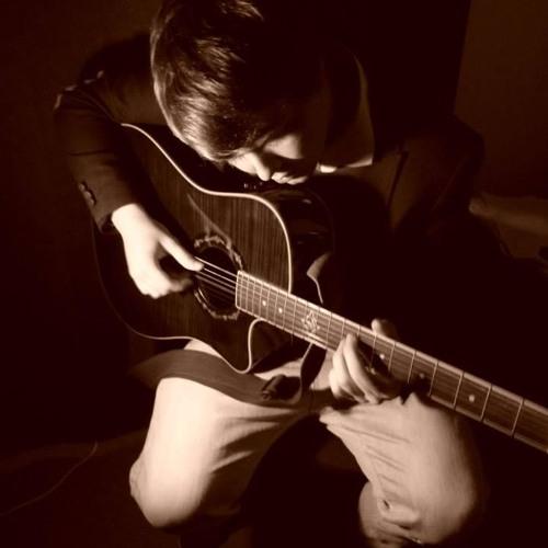Josh-Geddes's avatar