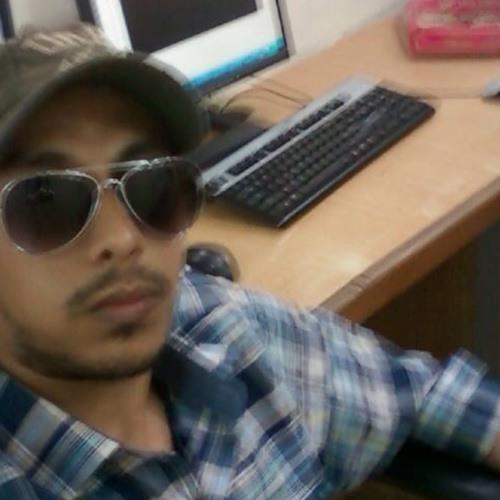 Wajahat Mirza's avatar