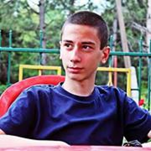 Luka Lomtadze's avatar