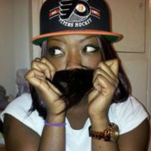 Roxie Boo Alleyne's avatar