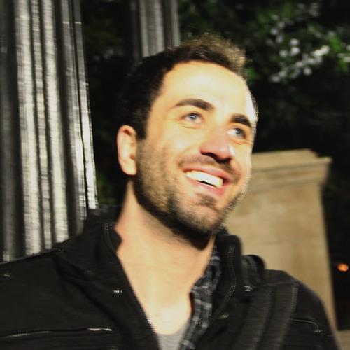 Eldin Talundzic's avatar