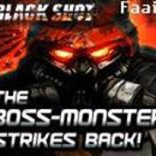 Monster Faaiz's avatar