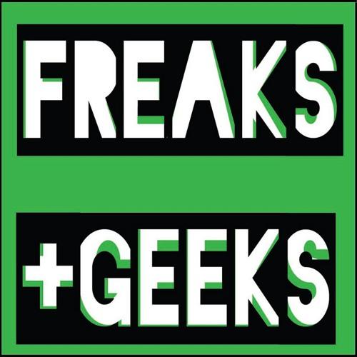 Freaks + Geeks's avatar