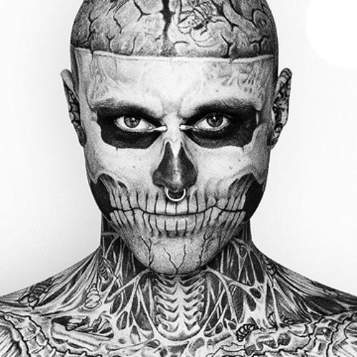 Paul Champetier's avatar