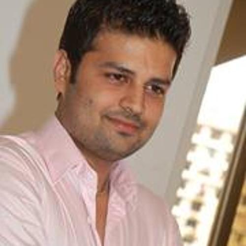 Harish Mehta 2's avatar