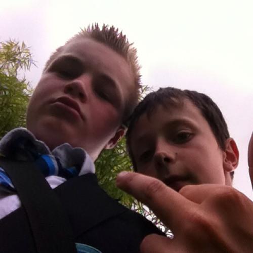 Cj the dj and billy b's avatar