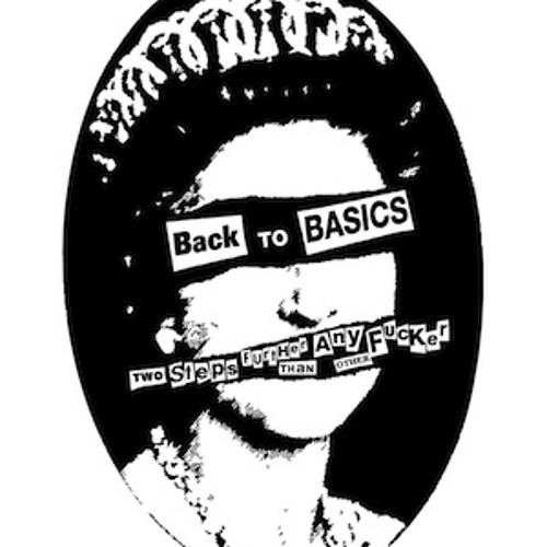 Back To Basics Leeds's avatar