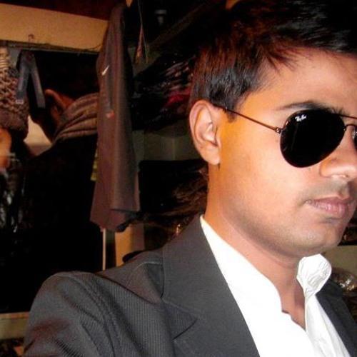 Azfar Akram's avatar