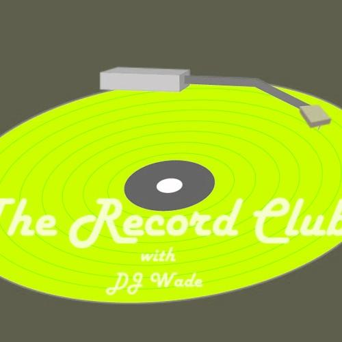 TheRecordClub's avatar