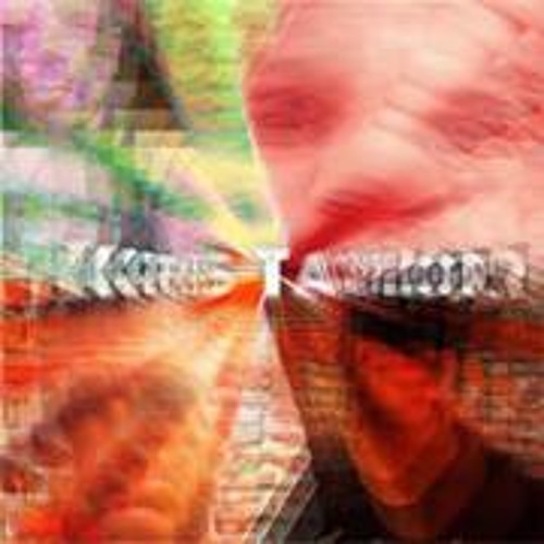 Kris Taylor 9's avatar