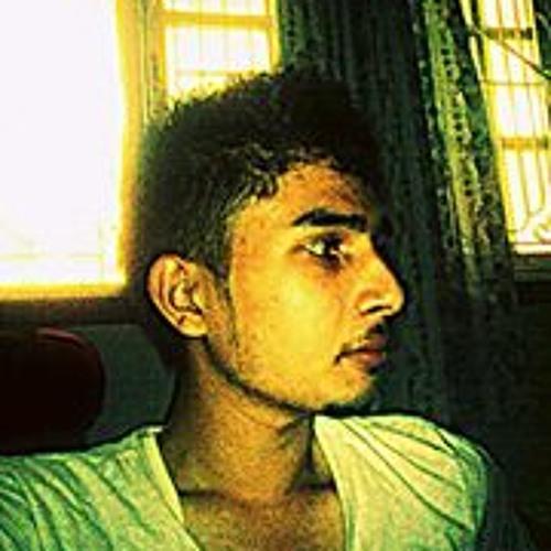 Shrey Dh's avatar