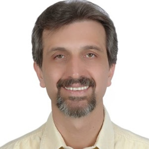 Homayoun Shayesteh's avatar