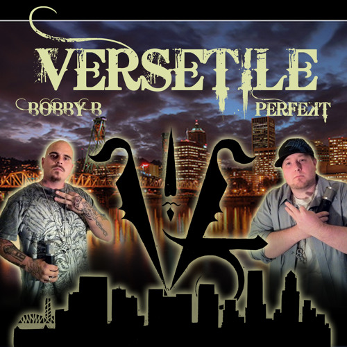 2. Chop N Block Ft. Playah K By. Versetile