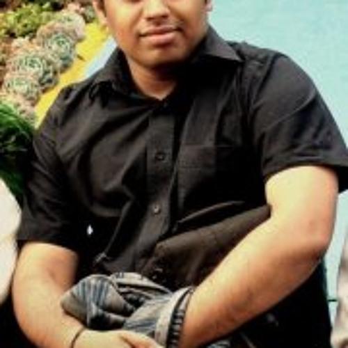 Shyam Sunder 12's avatar