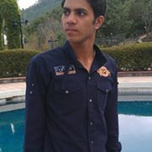 Shaikh Mudasir's avatar