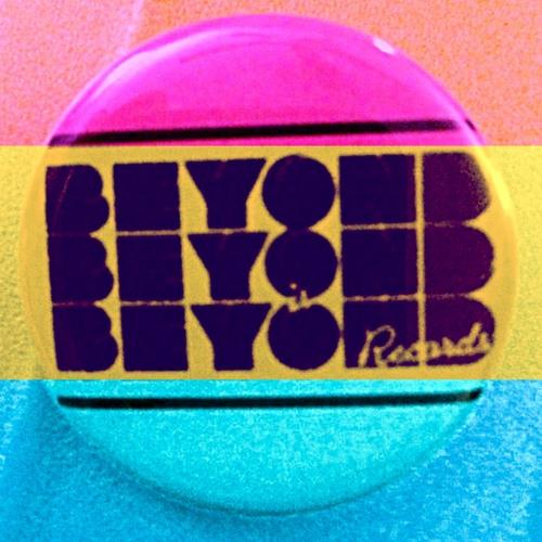 Beyond Beyond is Beyond's avatar