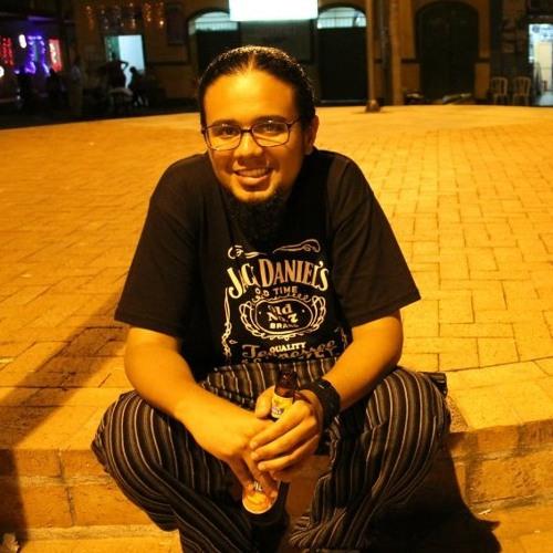 Javier P Raga's avatar