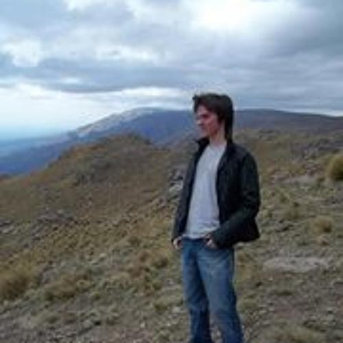 Cristian Ríos 10's avatar