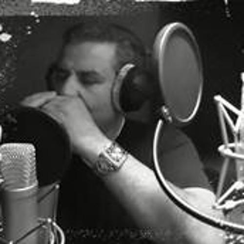 Driss Hamraoui's avatar