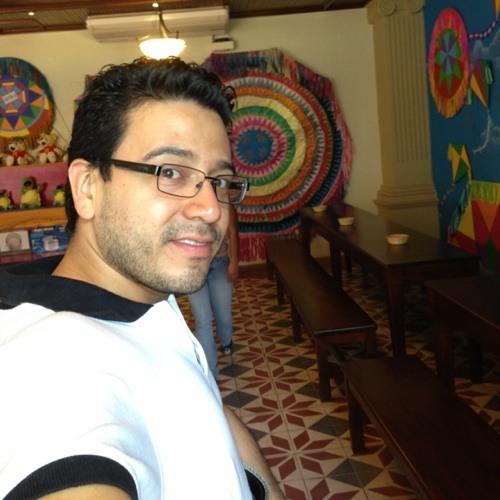 Pablo Rene Figueroa's avatar