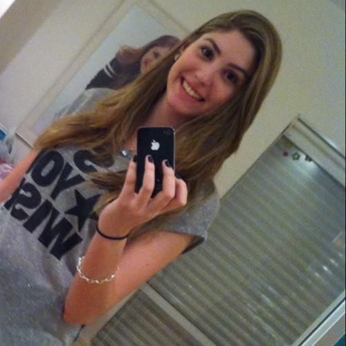 Victoria Margarida's avatar