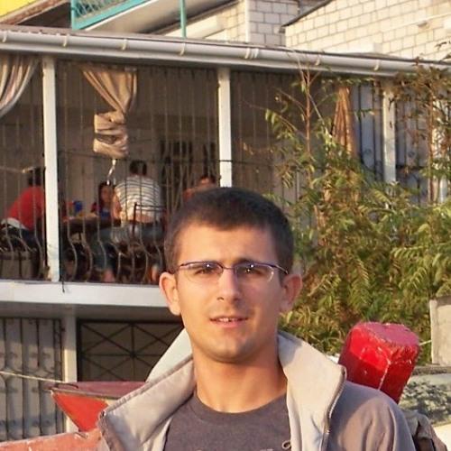 Kirill Zhikhor's avatar