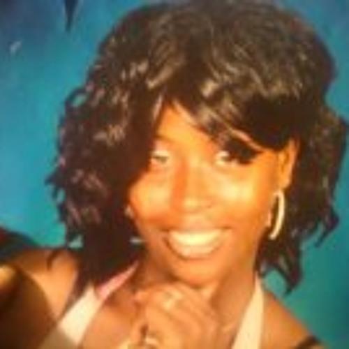 Tatiana Evans 1's avatar