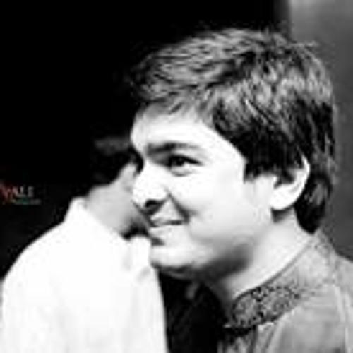 Saqib Khatri's avatar