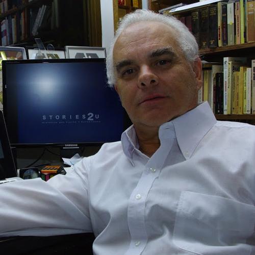 Enrique Coll's avatar