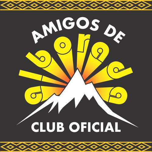 ClubOficialAmigosdeAlbora's avatar