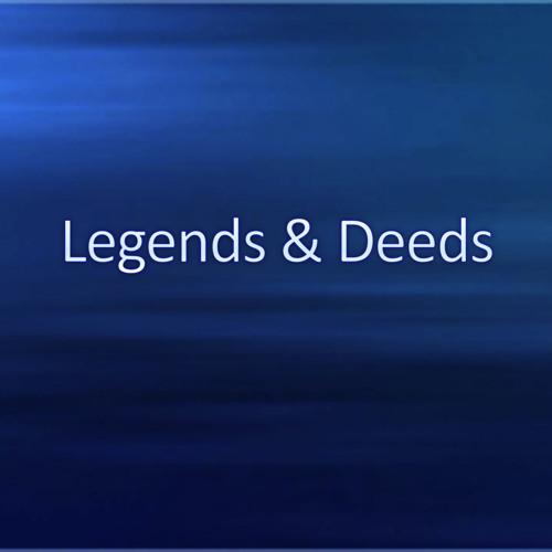 Legends & Deeds's avatar