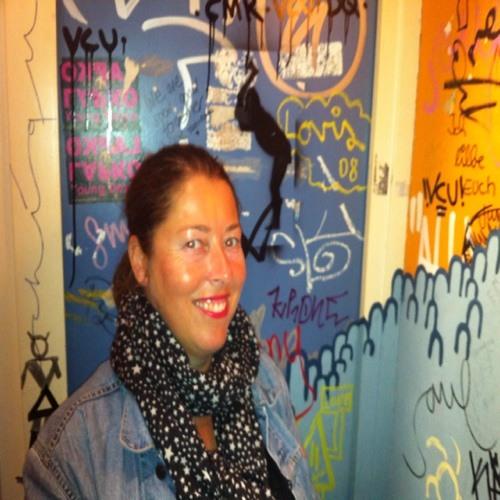 Nicole Dunkelmann's avatar
