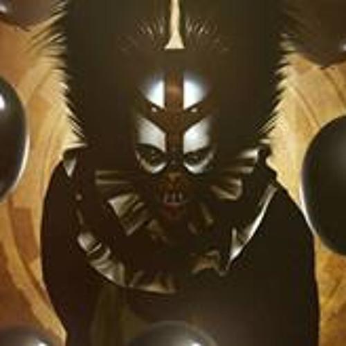 Dennis Willman's avatar
