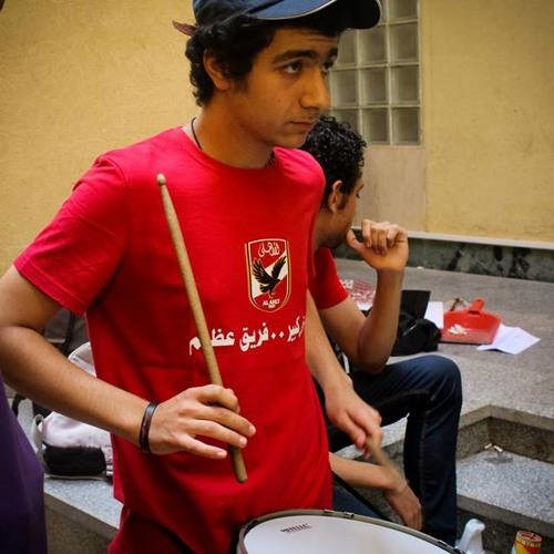 Abdelrahman El Azhary's avatar