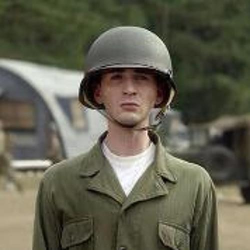 Nic Charles Gibson's avatar